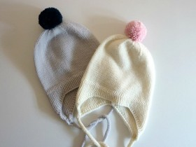 Knit_baby _hat