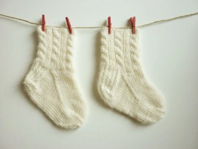 knitted_socks