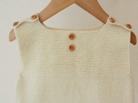 knitted_baby_vest